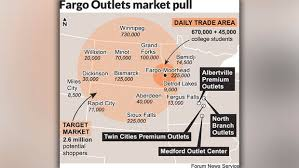 fargo outlet mall may not ground in 2017 wday