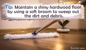 expert tips for cleaning prefinished hardwood flooring