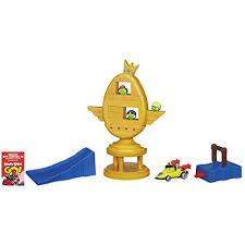 Challenge Angry Angry Birds Go Jenga Trophy Cup Challenge Toys