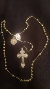 my rosary that s my rosary post yours catholicism