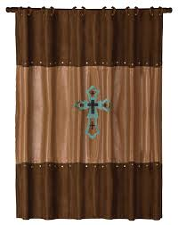 Rustic Bathroom Shower Curtains Fabulous Rustic Bathroom Shower Curtains And 40 Best