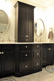bathroom storage cabinets floor to ceiling black bathroom storage cabinet small black bathroom storage cabinet