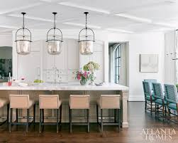 Kitchen Of Atlanta by Kitchen Of The Year 2017 Ahl Limed Oak Island W Pendant Lighting