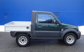 suzuki pickup truck report suzuki considering mini truck for u s pickuptrucks com news