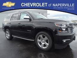 new 2017 chevrolet tahoe premier sport utility in naperville