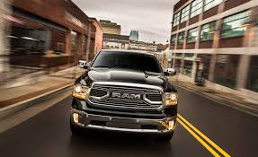 2018 ram 1500 pictures photo gallery car and driver