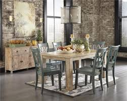 dining tables triangle counter height table set ashley furniture