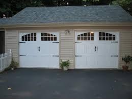standard size garage what is the standard garage door size house design
