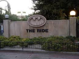 6 Flags Saint Louis Batman The Ride Wikipedia