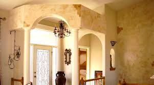 Faux Painting Walls Texturite Wichita