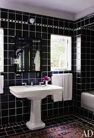 21 best truckee bath images on pinterest glass tiles mosaic floor cleaning 101 how to bring back the shine to dull floors black bathroomstile