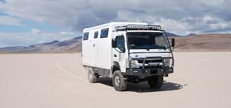 mitsubishi fuso 4x4 price earthcruiser earthcruiser overland expedition vehicles for