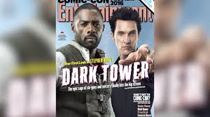 Where Was The Ghost Writer Filmed The Dark Tower Movie Will Change Stephen King Book