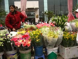 Flower Garden Hanoi by Quang Ba Flower Market U2013 A Different Hanoi By Night Vietnam