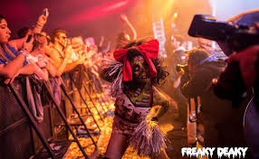 halloween 2016 events guide midwest edition edm identity
