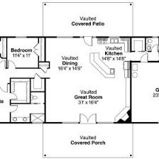 small ranch floor plans open floor house plans 2016 cottage house plans single story open