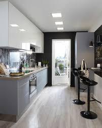 meilleurs cuisine modele cuisine noir et blanc mh home design 7 mar 18 23 44 51