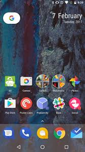 adw launcher themes apk 5 great now launcher alternatives android authority