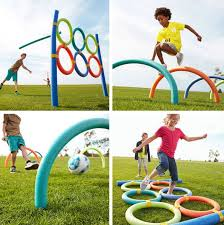 Backyard Obstacle Course Ideas Obstacle Course Ideas Outdoor Obstacle Course Ideas For