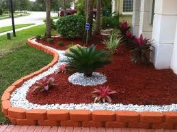 White Rock Garden Follow These 37 Ideas For Simple Rock Garden Bharata Design