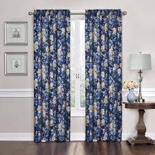 traditions by waverly forever yours floral window panel walmart com