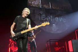 David Gilmour Comfortably Numb Waters David Gilmour Comfortably Numb Live O2 Arena