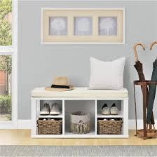 Living Room Storage Bench George Storage Bench Ameriwood Home Target