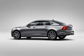 vwvortex com all new 2017 volvo s90 revealed