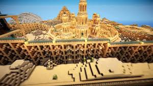 Beautiful World Map by Most Beautiful And Amazing Minecraft Map Ever Youtube