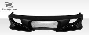 honda accord bumper cover free shipping on duraflex 90 93 honda accord aggressive front