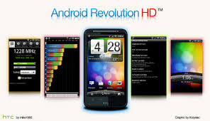 android revolution hd android revolution hd desire rom apps