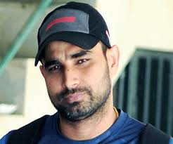 Seeking In Ahmedabad Seek Mohammed Shami S South Africa Travel Details From Bcci