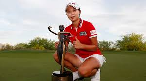 Wildfire Arizona Golf by 19 Yr Old Rookie Hyo Joo Kim Captures Second Lpga Tour Win At The