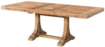 home design endearing trestle table with leaves home design