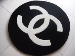 Small Black Rugs Black And White Small Round Rugs All About Rugs