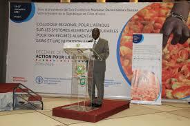 la bonne cuisine ivoirienne le système alimentaire durable et la bonne pratique nutritionnelle
