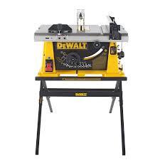 dewalt table saw dw746 shop dewalt 15 amp 10 in carbide tipped table saw at lowes com