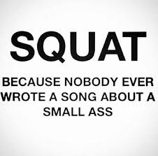 Big Butt Memes - squaaaaaaat motivation pinterest motivation workout and gym