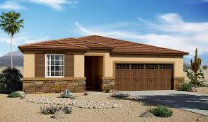 new homes in surprise az home builders at desert oasis