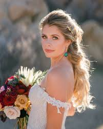 how to make bridal hairstyle top 30 wedding hairstyles for long hair how to make a right