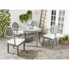 Wood Patio Furniture Sets Wood Outdoor Dining Sets Shop The Best Patio Furniture Deals For