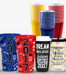 Tin Can Table Decorations Graduation Party Supplies 2017 Graduation Decorations U0026 Ideas