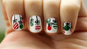 20 best christmas nail art designs u0026 ideas 2016 xmas nails