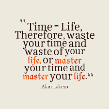 picture alan lakein quote about time quotescover