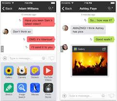 kik app android kik messenger for blackberry android free temcam