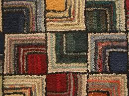 Wool Hand Hooked Rugs 1817 Best Primitive Rug Hooking Images On Pinterest Rug Hooking