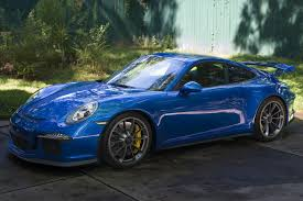 porsche blue gt3 sapphire blue pics rennlist porsche discussion forums