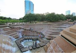fort worth water gardens fort worth visitors guide