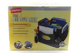 resume paper staples new staples the desk apprentice rotating black plastic desk product details