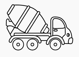 educational coloring pages for kids kids under 7 vehicles coloring pages